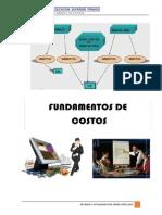 Libro Fundamentos de Contabilidad de Costos