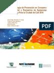 Una Estrategia de Prevención en Consumo Experimental y Recreativo de Sustancias Psicoactivas Para la Ciudad de Cali 2014