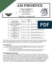 team phoenix letter