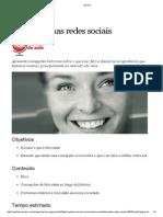 P.a. - Felicidade Nas Redes Sociais