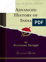 Advanced History of India 1000045250
