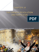 chapter 18 world history french revolution