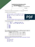 Analisis Numerico Primera Evaluacion i 2011_solucion