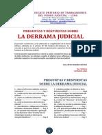 Cuestionario Derrama Judicial (Form. Fin. Prot. 3)