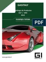 Gasitaly Catalogue 2012 - Spa