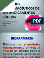 1 Clase Biofarmacia