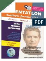 Bases Pentatlon 2013