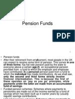 FMS-VI Pension Funds