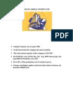 Analysis of Ambuja Cement Ltd