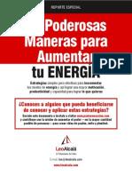Libromotivacion20 Maneras Aumentar Energia 140228082143 Phpapp01