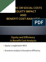Equity Impact