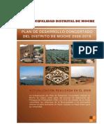Actualizacion Del Pdc 2010