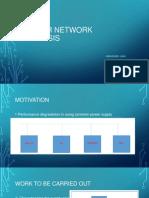 Power Network Analysis