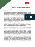 RSA - Seis Consejos Para Implementar La Estrategia BYOD en Las Empresas