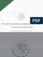 Reglamento General de Inspección del Trabajo
