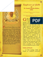 SignificanceofGulika-SureshChandraMishra