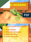 Puisi Modern