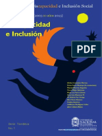 Discapacidad e Inclusion