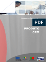 Manual Do Formador - Produto CRM