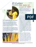 The Official Newsletter of the Sunflower County Freedom Project