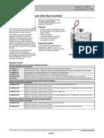 FXVMA Catalog Page