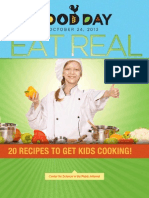 20 Recipes for Kids