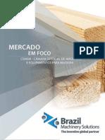 Mercado Em Foco - Madeira (CSMEM)