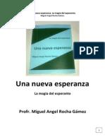 Una Nueva Esperanza. La Magia Del Esperanto. (070714)