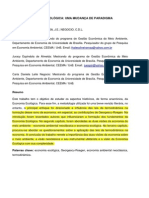 2012 Rosa Et Al Economia Ecologica Uma Mudanca de Paradigma-libre (1)