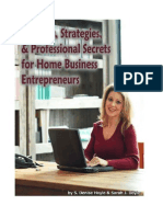 501 Business Tips