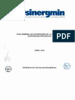Guia General de Supervision _ Preventiva 2014