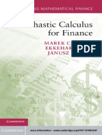 6fj3u.stochastic.calculus.for.Finance