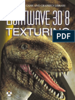 LightWave 3D 8 Texturing