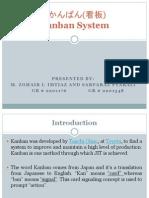 KANBAN SYSTEM.ppt