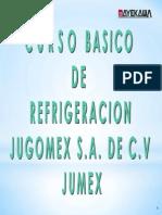 PRESENTACION CURSO REFRIGERACION JUMEX RC.ppt
