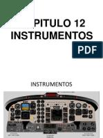 instrumentos aviação.ppt