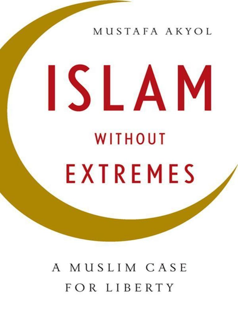 Islam without extremes a muslim case for liberty mustafa akyol islam without extremes a muslim case for liberty mustafa akyol ulama muhammad fandeluxe Gallery