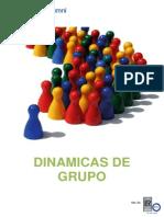 Dossier Dinámicas de Grupo