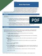 ASA Quick Style Guide 4th Edition (1)