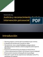 2- Presentación Dr. Sergio Bernales