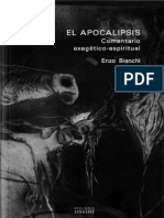 Bianchi Enzo - El Apocalipsis