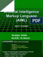 XML Demo7 Aiml