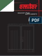 Katalog DIN / Catalogue DIN