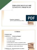 Prezentare Pp Metode Alternative de Evaluare