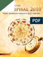 AstroBix 2010 Rashiphal - Moon Sign Predictions