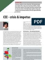 CEE Insurance Markets Survey 2009