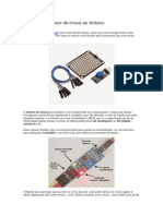 Sensor de Chuva e Arduino