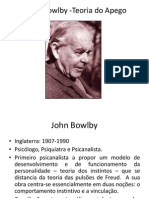 John Bowlby