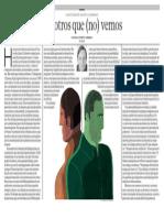GonzaloPortocarrero Los Otros Que No Vemos 21102013