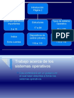 Trabajo Sobre Sistemas Operativos